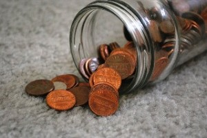 How to Have a Penny Drive Fundraiser